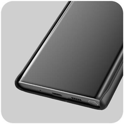 Samsung Galaxy Note 10 Plus Belt Case w Kickstand Cover Holster Clip 5