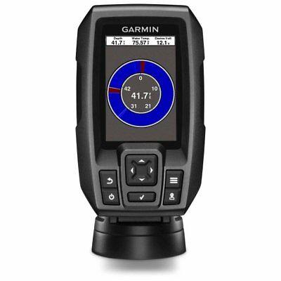 Garmin STRIKER 4 CHIRP Fishfinder with Dual Beam Transducer and GPS 010-01550-00 3