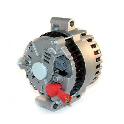HIGH  OUTPUT 250A ALTERNATOR Fits FORD E F SERIES E450 F450 EXCURSION 6.0L 03-07 2