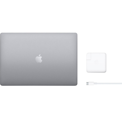 "Apple MacBook Pro 16"" Intel Core i7 16GB AMD 5300M 512GB Space Gray MVVJ2LL/A 6"