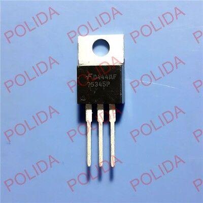 5PCS MOSFET Transistor MOTOROLA TO-220 MTP50N06E