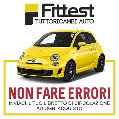 Molle a Gas Portellone Pistoncini Cofano Baule Posteriore Smart 450 ForTwo Coupè 4