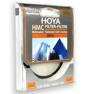 HOYA HMC UV(C) Camera Lens Filter Slim 37/40.5/43/46/49/52/58/62/67/72/77/82 mm 3