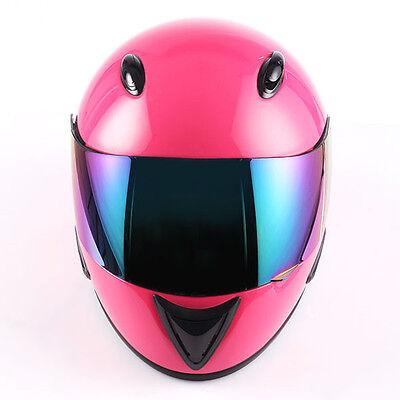 New Youth Kids Motocross Motorcross MX BMX ATV Bike Helmet