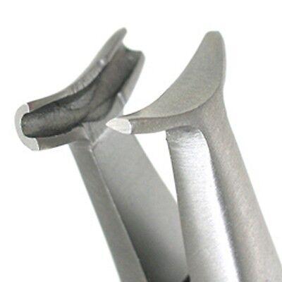 Pinza ortodontica piega fili distale G&H NiTi Cinch Back Bend Plier ortodontic