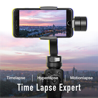 Zhiyun Smooth 4 3-Axis Gimbal Stabilizer for Smartphone Mobile | No Manual 3