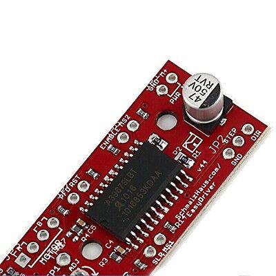 A3967 EasyDriver Stepper Motor Driver v4.4 for Arduino Raspberry Pi 4
