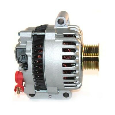 HIGH  OUTPUT 250A ALTERNATOR Fits FORD E F SERIES E450 F450 EXCURSION 6.0L 03-07 3