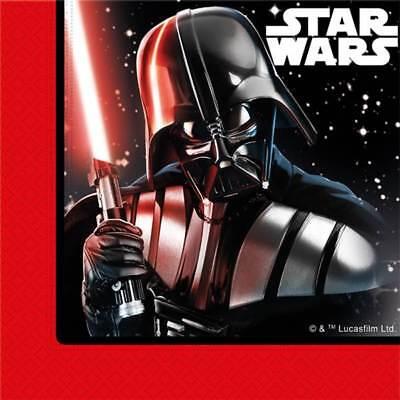Star Wars Partyset 36-teilig 3230//s