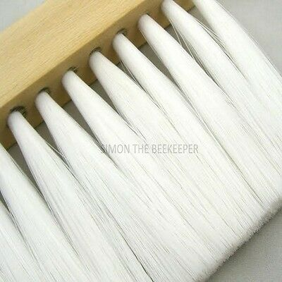 Beekeepers Superior Quality 100% Nylon Bee Brush 2