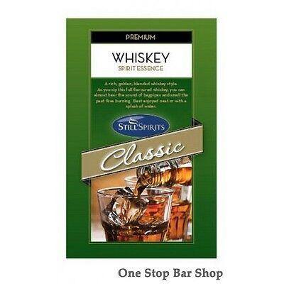 Classic Whisky - Premium Still Spirits - Still Spirits 2