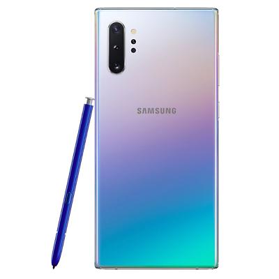 Samsung Galaxy Note 10+ Plus 256GB Glow Unlocked Verizon Smartphone SM-N975U 2