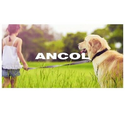 Ancol Dog Poop Bags Bio-Degradable Puppy Waste Dispenser Refill Poo Bag or Torch 7