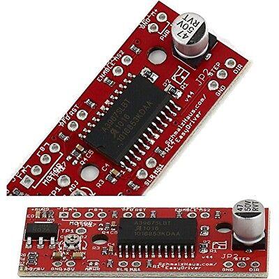 A3967 EasyDriver Stepper Motor Driver v4.4 for Arduino Raspberry Pi 6