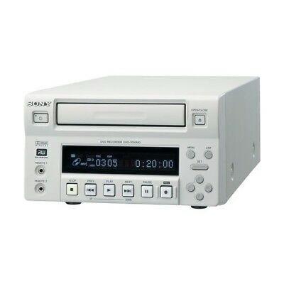 Sony Dvd Recorder Dvo-1000Md 2