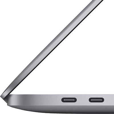 "Apple MacBook Pro 16"" Intel Core i7 16GB AMD 5300M 512GB Space Gray MVVJ2LL/A 5"