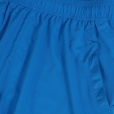 blau Adidas Club Tennisshort für Kinder