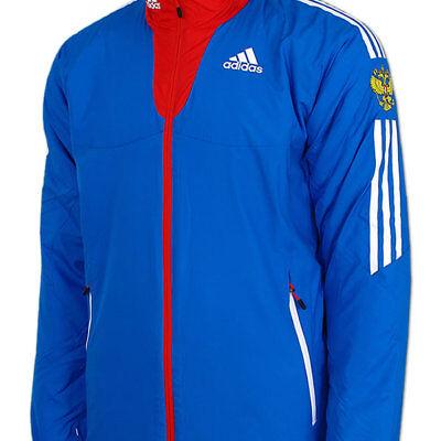 Jacke Country Cross Team Damen Universal Adidas Russia TPiwkXuZlO