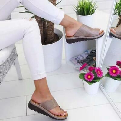 BESTWalk Orthopedic Premium Toe Corrector Sandals 4