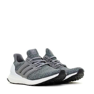 huge selection of 6d1cf 12b7d ADIDAS ULTRA BOOST 4.0 Shoes Grey/Mint/Gray/White Multi Ultraboost Mens  sizes