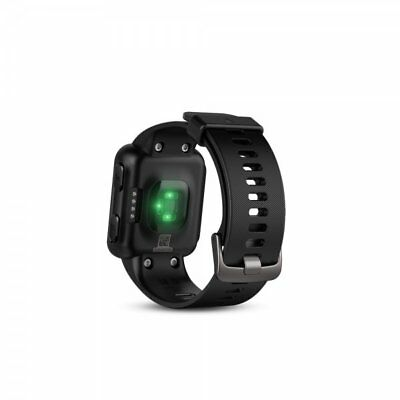 Garmin Forerunner 35 Black GPS Sport Watch Wrist Based HR 010-01689-00 3