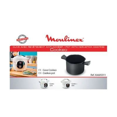 Moulinex contenitore ciotola vasca pentola a pressione Cookeo CE7061 CE8511 2