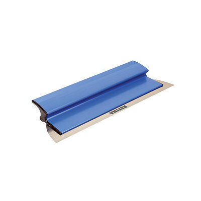 Refina SuperFLEX Skimming Spatula Stainless Steel Ergo Grip Trowel