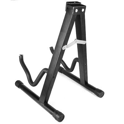 Universal Guitar Stand Folding A-Frame Rest for Acoustic Electric Bass Holder 3