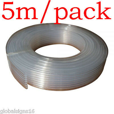 5m/pack 8-line Ink Tube ECO Solvent 2.6mm x 3.6mm 4