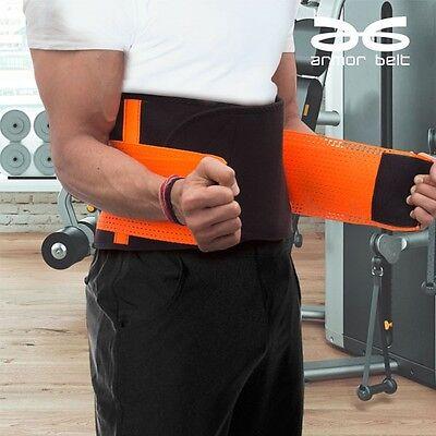 Ceinture Corset Ventre Plat Sauna Minceur Xtreme Slimming Power Belt S,m,l,xl
