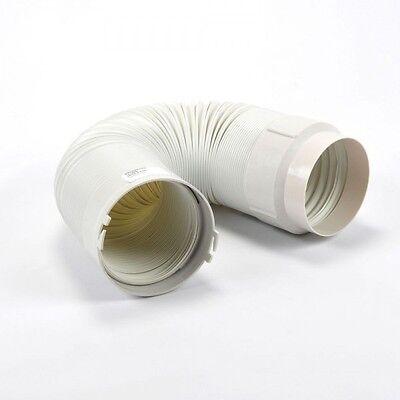 Delonghi tubo aria Pinguino PAC C80 C100 C110 CQ120 CT90 CT110 WE112 WE127 WE128 2