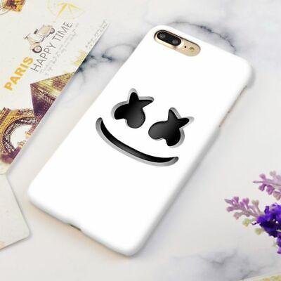MARSHMELLO 3D IPHONE Case Cover iPhone 11 X 8 7 6 5 Samsung Galaxy ...