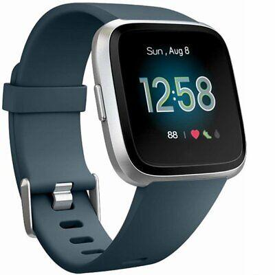 For Fitbit Versa 2/Versa Lite/Versa Replacement Silicone Sport Watch Band Strap 10
