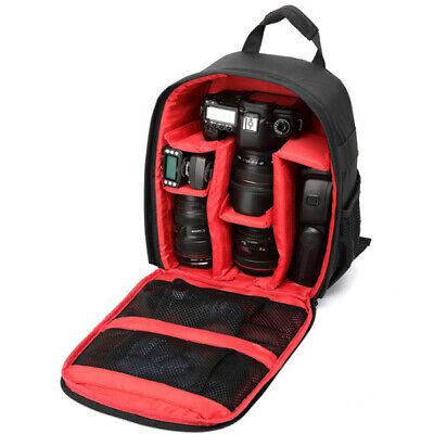 Zaino borsa per macchina Fotografica reflex Sling Pack per Canon Nikon Sony ZT 2