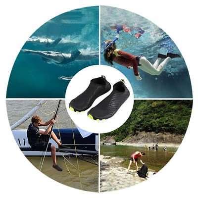 Mens Womens Water Shoes Aqua Shoes Beach Wet Wetsuit Shoes Swim Surf Shoes 2019 7