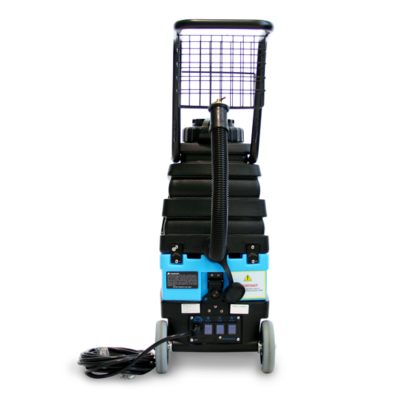 Mytee Lite 8070 Portable Hot Water Carpet Cleaning Extractor Auto Detail 2