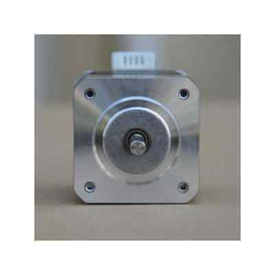 Nema 17 Bipolar Stepper 1.8deg 12v 0.8A 26Ncm 42x42x34mm 4-wires CNC 4