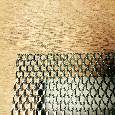 4 x Bee hive Crown Board Breather Mesh plates. 3
