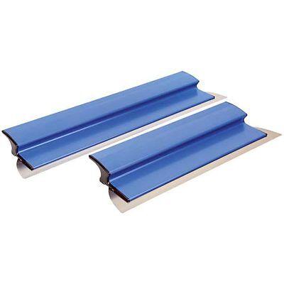 Refina SuperFLEX Skimming Spatula Steel Plasterers Trowel