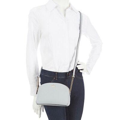 Kate Spade NY Cameron Street Hilli Crossbody Bag PWRU6047 Twilight Blue $158