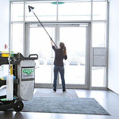 Unger Stingray Glas Innenreinigungs-Set SRKT2B Glasreinigung Fensterreinigung 3