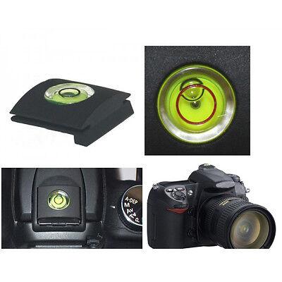 Protector Zapata Nivel De Burbuja Flash Camara Nikon Canon Pentax Olympus Sony 2