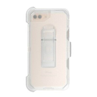 new arrival 89a20 96f25 FOR IPHONE 6 6S & 6 Plus + Transparent Clear Case (Clip Fits Otterbox  Defender)