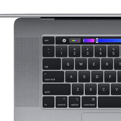 "Apple MacBook Pro 16"" Intel Core i7 16GB AMD 5300M 512GB Space Gray MVVJ2LL/A 3"