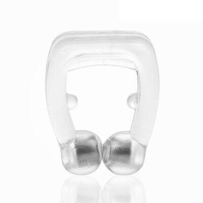 Nose clip - Clip Nez anti-ronflement et apnée du sommeil - Dilatateur nasal 4