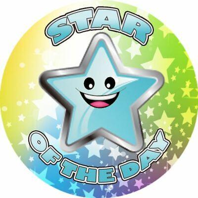 144 x Potty training Parents 30mm Reward Stickers Nursery School Teachers