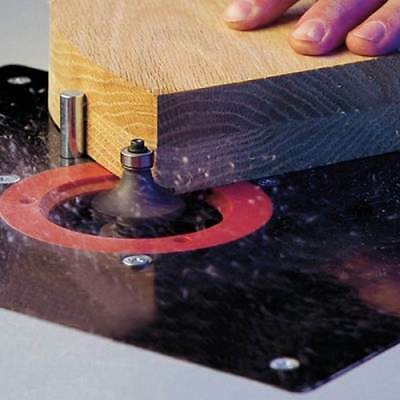 Trend rtiplate router table insert plate 4709 picclick uk 2 of 4 trend rtiplate router table insert plate greentooth Gallery