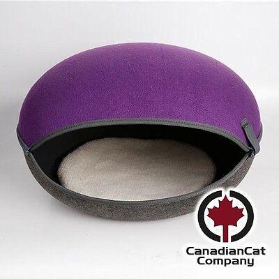 Das Katzennest der Canadian Cat Company - Katzenbett, Katzenhöhle, Katzenkorb 7