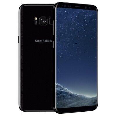 Samsung Galaxy S8 Plus G955 G955U G955U1 Unlocked AT&T T-Mobile Cricket Verizon 9