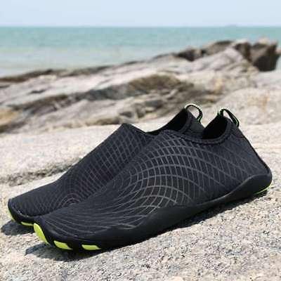 Mens Womens Water Shoes Aqua Shoes Beach Wet Wetsuit Shoes Swim Surf Shoes 2019 3